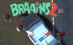 Jeu Braains2.io