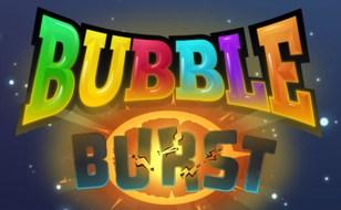Jeu Bubble Burst
