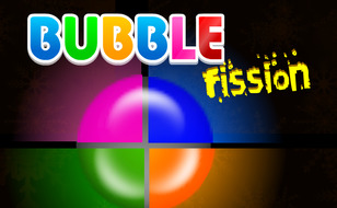 Jeu Bubble Fission