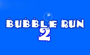 Jeu Bubble Run 2