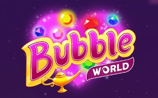 Jeu Bubble World