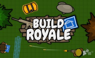 Jeu BuildRoyale.io
