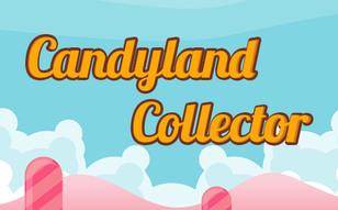 Jeu Candyland Collector