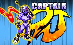 Jeu Captain DJ
