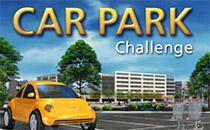 Jeu Car Park Challenge
