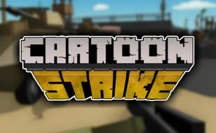Jeu Cartoon Strike