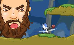 Jeu Castle Crashing - The Beard