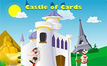 Jeu Castle Of Cards