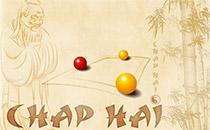 Jeu Chap Hai: Way Of The Dragon