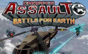 Jeu Chopper Assault