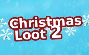 Jeu Christmas Loot 2