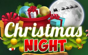 Jeu Christmas Night