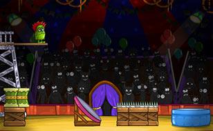 Jeu Circus