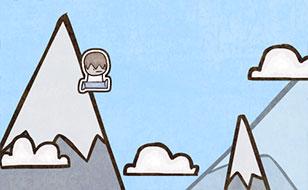Jeu Cloud Jumper