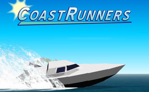 Jeu Coast Runners