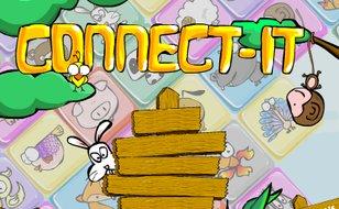 Jeu Connect It