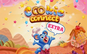Jeu Cookie Connect Extra