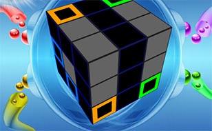 Jeu Crazy Cube