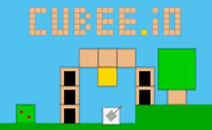 Jeu Cubee.io