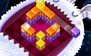 Jeu Cubis Creatures