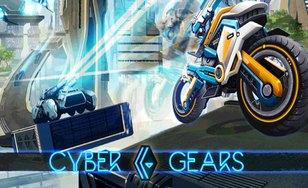 Jeu Cyber Gears