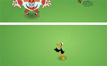 Jeu Daffy Wide Receiver