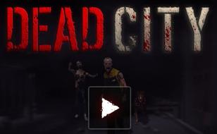 Jeu Dead City