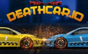Jeu DeathCar.io