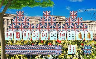 Jeu Découvrir Londres - Solitaire, Mahjong et Différences