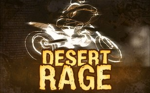 Jeu Desert Rage