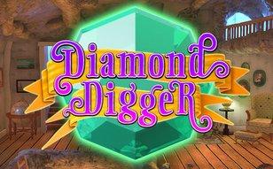 Jeu Diamond Digger