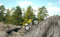Jeu Dirtbike 2