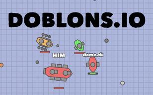 Jeu Doblons.io