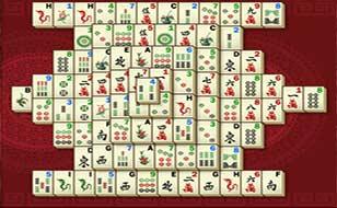 Jeu Doof Mahjong