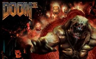 Jeu Doom 3