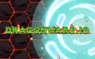 Jeu DragonWars.io