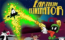 Jeu Earthling Eliminator