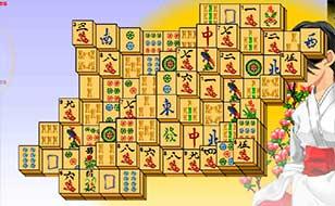 Jeu Elite Mahjong