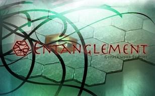Jeu Entanglement