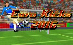Jeu Euro Kick 2016