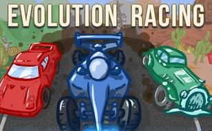 Jeu Evolution Racing