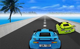 Jeu Extreme Racing 2