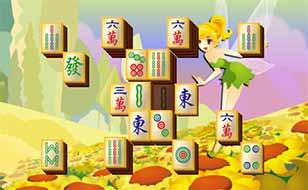 Jeu Fairy Triple Mahjong