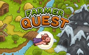 Jeu Farmer Quest