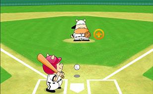 Jeu FG Baseball