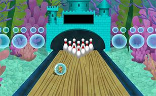 Jeu Fish Bowling