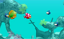 Jeu Fish Tales