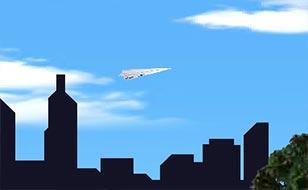 Jeu Flight Simulator X