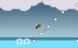 Jeu Flying Fish