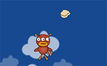 Jeu Flying Platypus